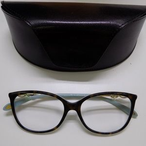 🕶️Tiffany & Co TF2143-B Eyeglasses 517/KOH520🕶️
